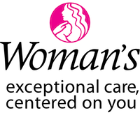 Womans Foundation Logo