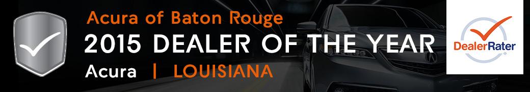 Acura of Baton Rouge