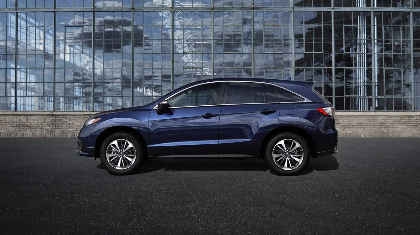 Navigation 2017 Acura Rdx Acura Owners Site Autos Post