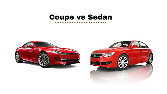 What S The Difference Between Coupes And Sedans Acura Of Rochester