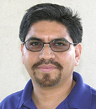 Jorge  Huazo