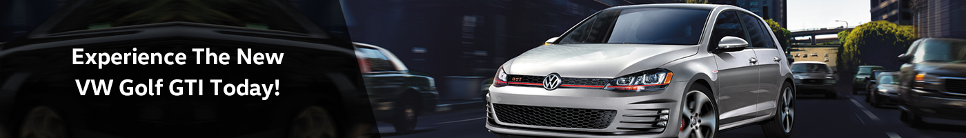 Andy Mohr Volkswagen Avon 2016 Golf GTI