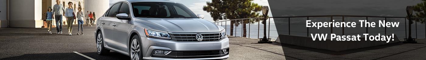 Andy Mohr Volkswagen Avon 2016 Passat