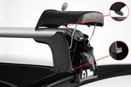 Mercedes-Benz Carrier Bars (for SUVs)