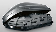 Mercedes-Benz Luggage Set for 330L Box