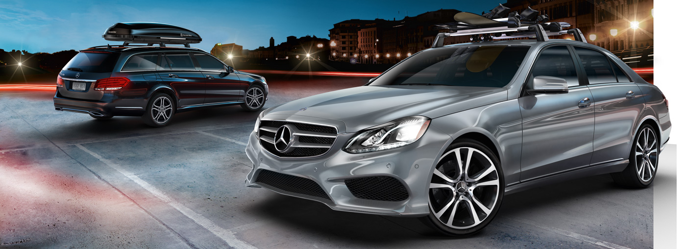 Mercedes-Benz-Accessories