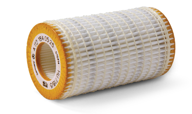 Genuine Mercedes-Benz Oil Filter
