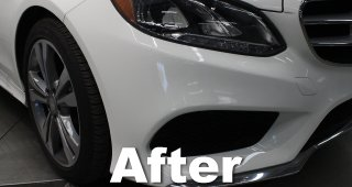 Paint Services After