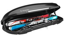 Mercedes-Benz Ski Rack Insert for 400L Box