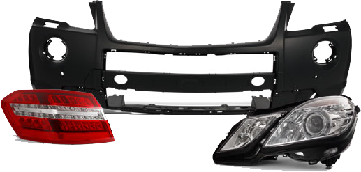 Auto parts accessories by north charleston baker motor for Mercedes benz dealer parts online