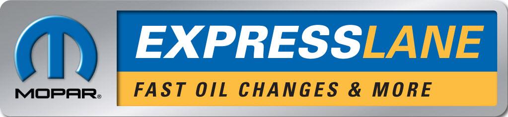 Express-Lane