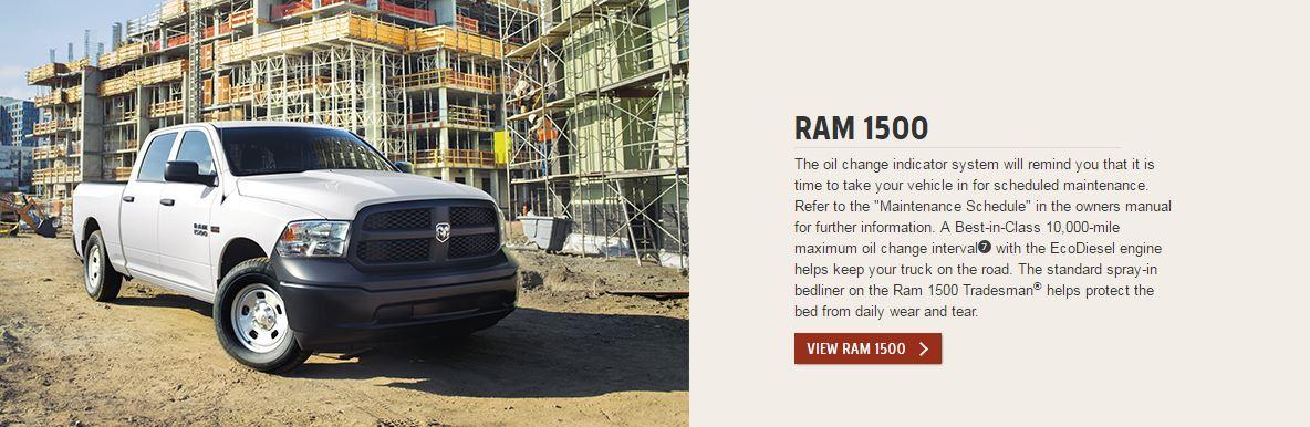 RAM 1500 BEST