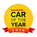 autoguide car of the year