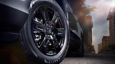 black edition wheels