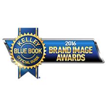 brand image award