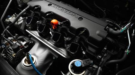 honda hrv 1.8l engine