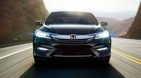 accord led headlights