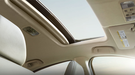 honda one touch power moonroof