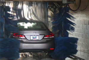 Bianchi Honda Car Wash