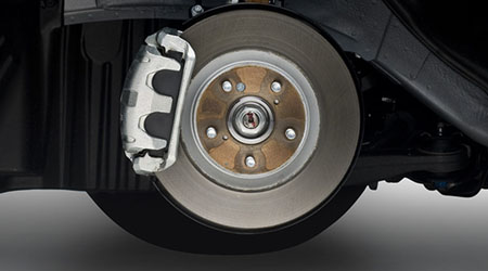 antilock-braking-system