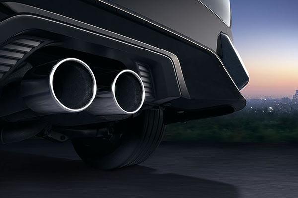 Honda Civic Hatchback Performance