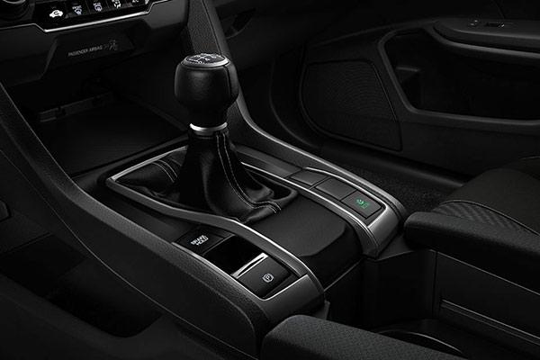 Honda Civic Hatchback Price