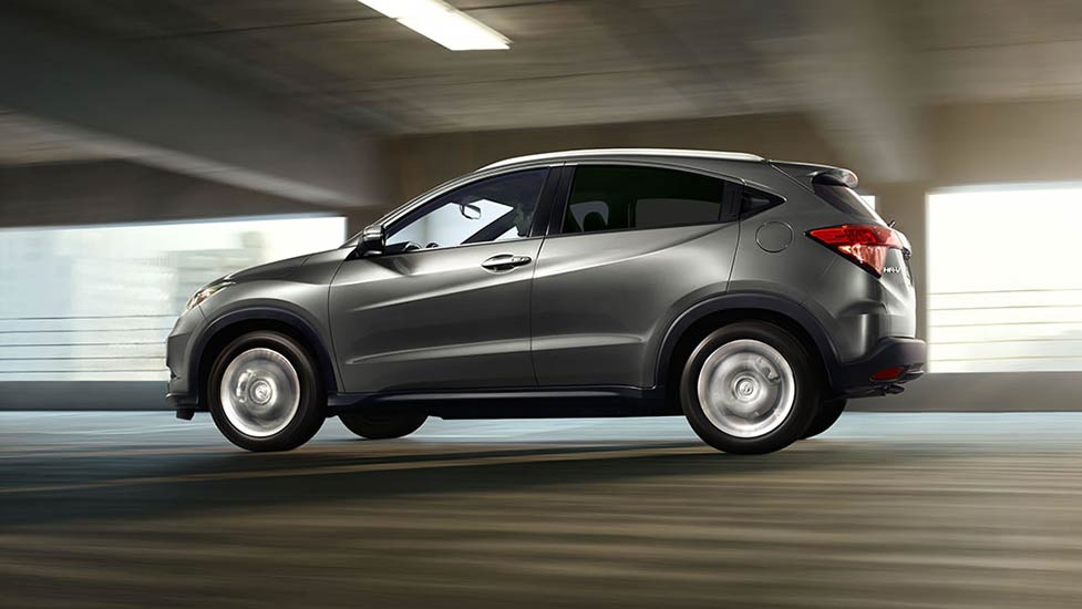 than nz a stuff more on design chunkier solid previous co model honda the has crv much smart suv appearance and new motoring price