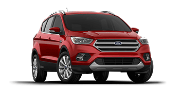 2017 Ford Escape titanium at Capital Ford in Winnipeg