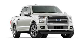 2017 Ford F-150 at Capital Ford Winnipeg