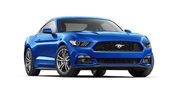 2017 Ford Mustang Eco Boost fast back