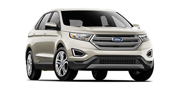 2017 Ford Edge at Capital Ford in Winnipeg