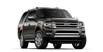 2017 Ford Expediditon at Capital Ford Winnipeg