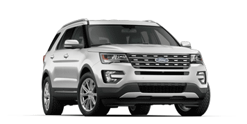 2017 Ford Explorer at Capital Ford Regina