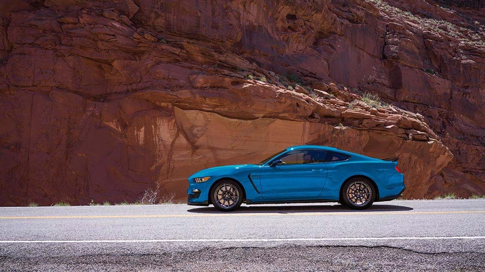 2017 Ford Mustang at Capital Ford Lincoln Regina