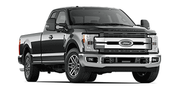 2017 Ford Superduty Capital Ford Winnipeg
