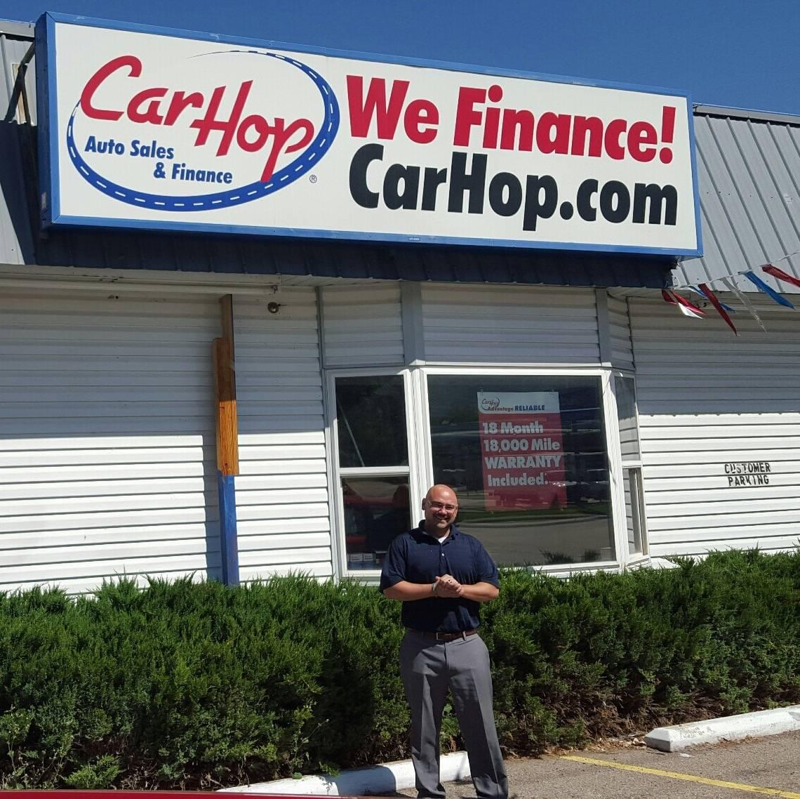 Car Dealerships That Finance Bad Credit: CarHop Auto Sales And Finance