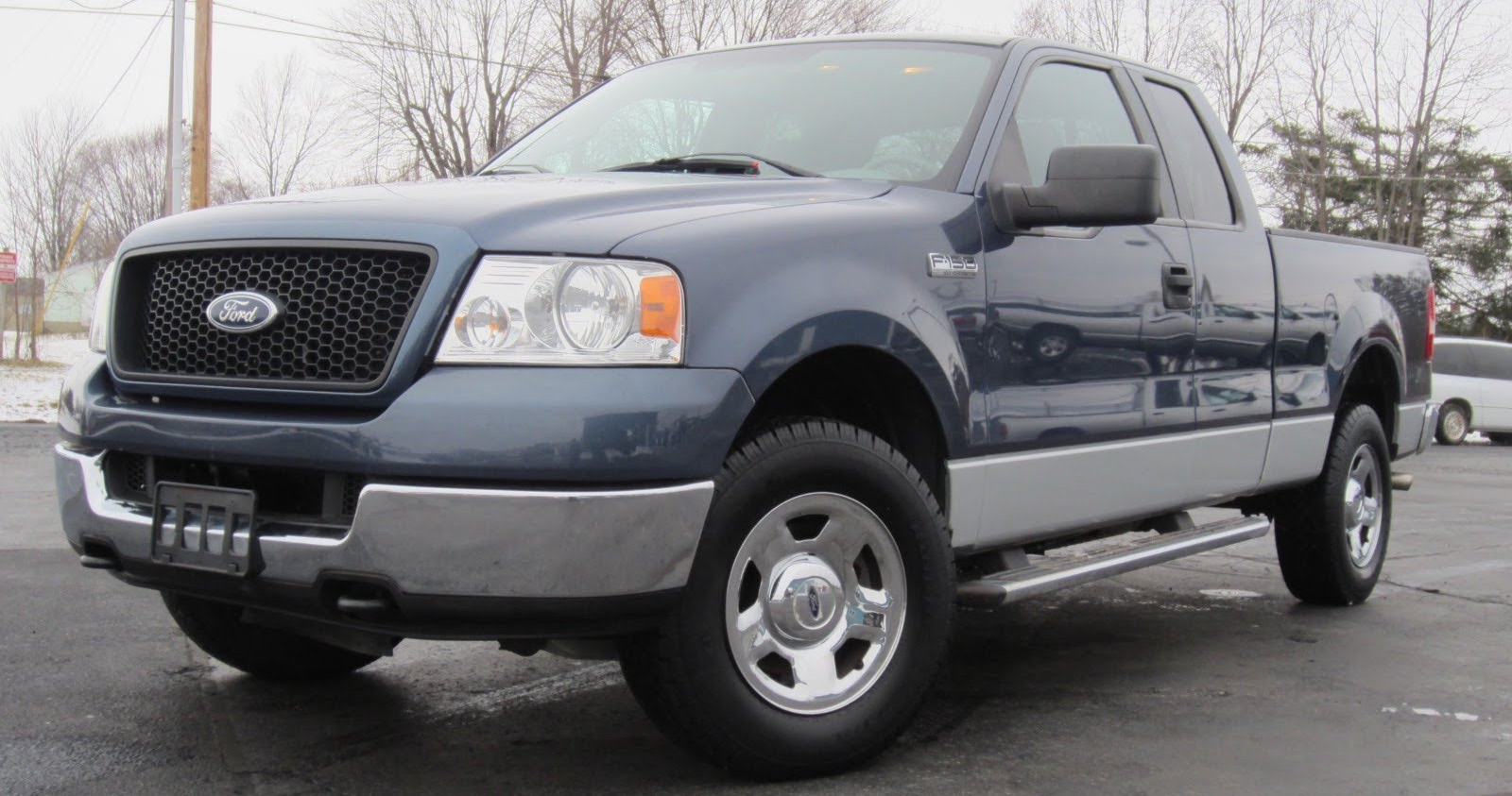 Ford F-150 11th-Gen