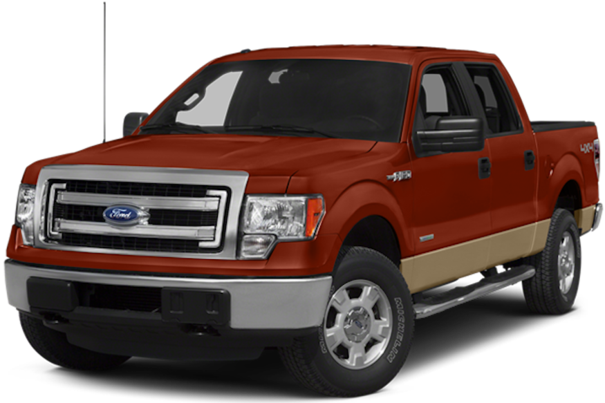 Used Ford F-150 Baltimore MD