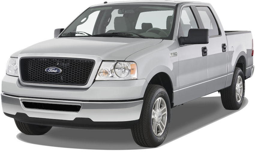 Used 2008 Ford F-150 Baltimore MD