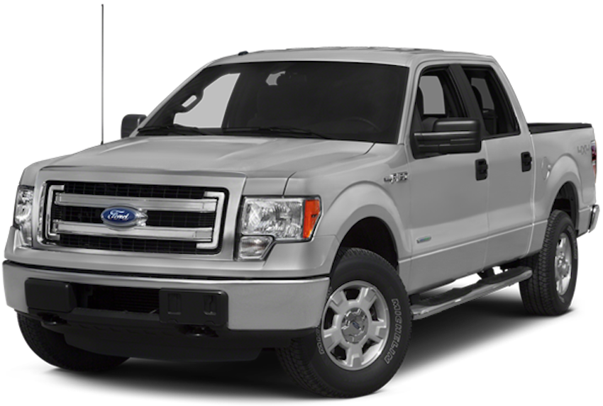 Used 2014 Ford F-150 Baltimore MD