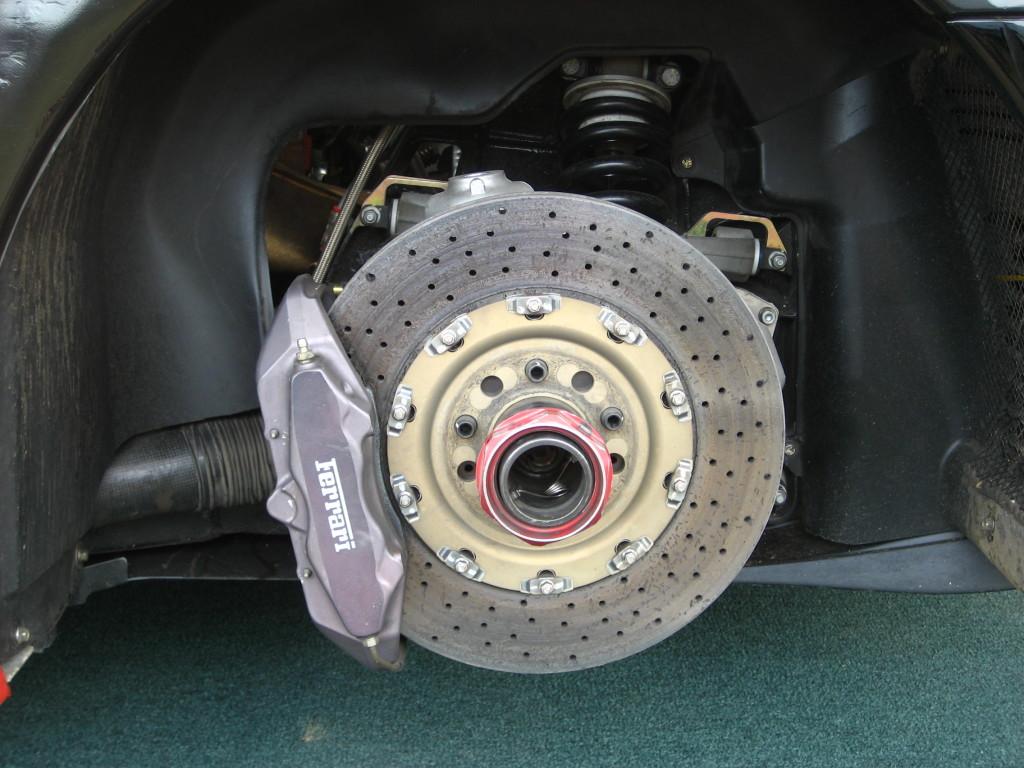 Ferrari_F430_Challenge_Brake