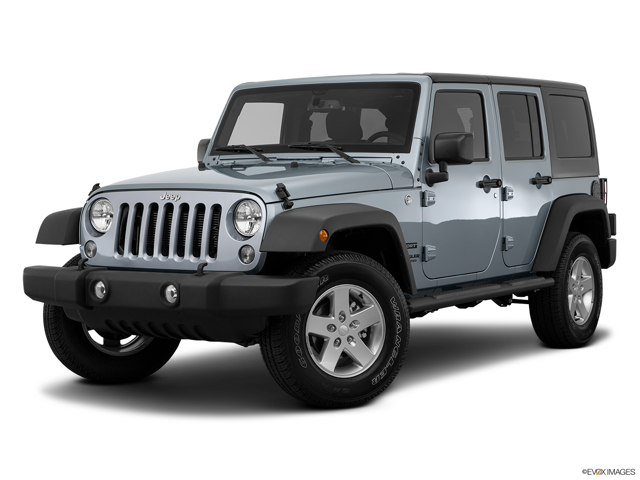 Used 2015 Jeep Wrangler Kensington MD