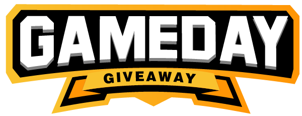 Game Day Giveaway logo