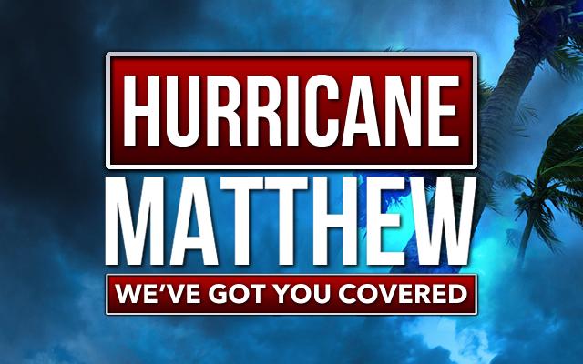 Hurricane Matthew Assistance