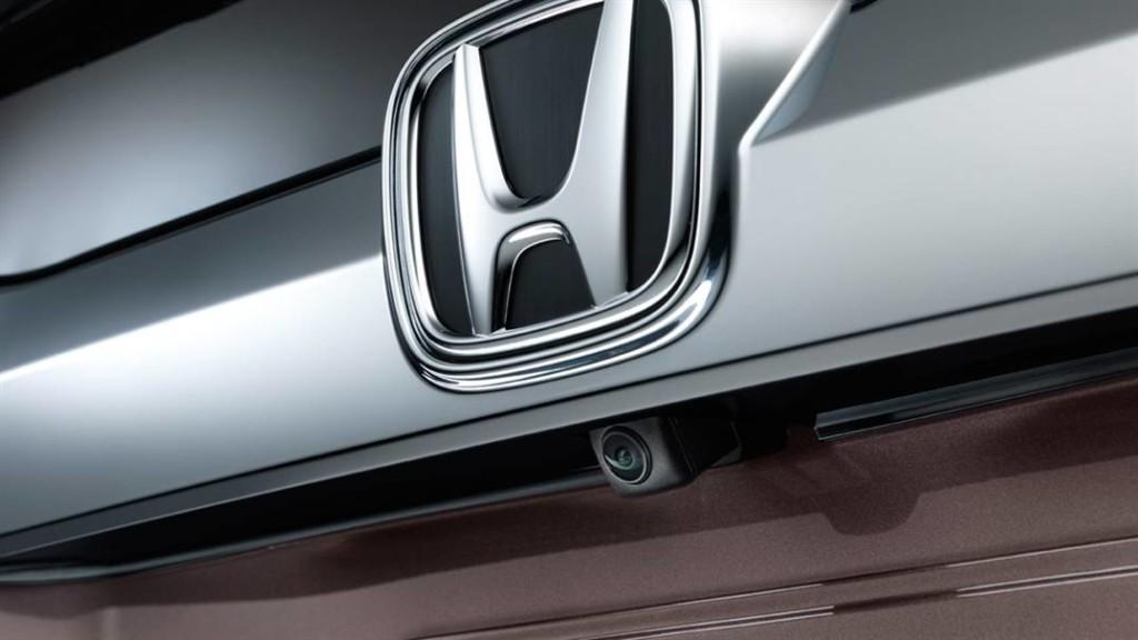 2016 Honda CR-V Camera