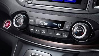 2016 Honda CR-V Climate Control (Custom)