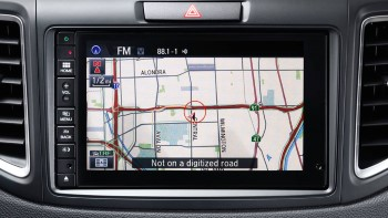 2016 Honda CR-V Navigation (Custom)