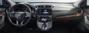 2107 Honda CRV