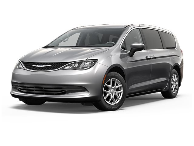 2017 Chrysler Pacifica in Indianapolis, IN