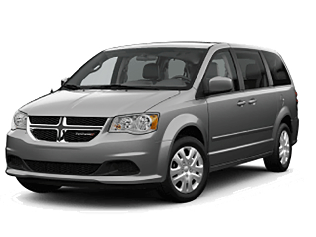 2017 Dodge Grand Caravan in Indianapolis, IN